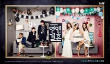 เรื่องย่อ ซีรี่ย์เกาหลี Marriage Without Dating