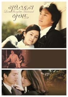 เรื่องย่อ ซีรี่ส์เกาหลี Love Story in Harvard