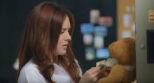 """""""ปันปัน"""" สุดงง!!! หนุ่มปริศนาให้ตุ๊กตาหมีบอกรัก ตามสืบหาความจริง"""