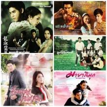 ช่อง 7 สี ครองใจผู้ชมละครทั่วประเทศ !! หยกเลือดมังกร ครองความนิยมสูงสุดแห่งปี 2556