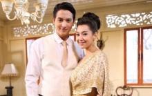 เจมส์จิ ควง เบลล่า สวมชุดไทย !เข้าพิธี 'แต่งงาน'!