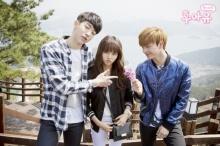 ซีรี่ย์เกาหลี Who Are You School 2015