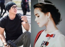 มาแล้ว ภาพแรกละครใหม่ แอน ทอง -  ญาญ่า เป็น เจ้าหญิง ประกบคู่ ณเดช (อีกแล้ว)!!