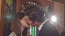 มิกค์-พิม-บูม ดราม่าหนักจูบดูดดื่ม!!