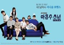 เรื่องย่อ ซีรีย์เกาหลี Plus Nine Boys