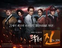 เรื่องย่อ ซีรี่ส์เกาหลี Time Slip Dr. Jin