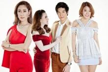 """ฟิตติ้งสุดเริ่ด!! นำทีมโดย หญิงแย้-วิน-ยู-ชิน—น้ำเพชร ใน """"ลิเกร้อยรัก"""""""