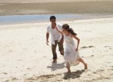 'อ๋อม-ขวัญ' ปิดฉาก 'หัวใจเถื่อน' รักสุดฟินโชว์หวานทะเลจืด