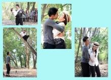 'เวียร์-มิน' โชว์หวานกลางป่า พาแฟนจิ้น ใน 'ล่ารักสุดขอบฟ้า'