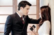น้ำตากามเทพ ′จดหมายรัก′ จากจีทีเอชถึงละครไทย (ชมคลิป)
