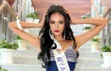 ลือแซ่ด!! กองประกวดสุดเอือมนิสัย เม เมียต โน สั่งปลด! พ้นตำแหน่ง Miss Asia Pacific World 2014