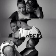 "Nicki Minaj ร่วมแจมมิวสิควีดีโอ ""NO LOVE"" (REMIX) ของ August Alsina"