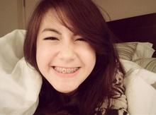 จีจี้ สาวน้อยสุดฮอตจากลาว