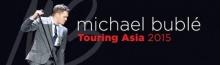 ข่าวดี! ไมเคิล บลูเบลย์ เยือนไทยปีหน้า กับทัวร์คอนเสิร์ตใหญ่