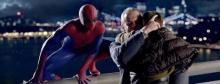 แอนดรูว์ การ์ฟิลด์ อาจชวดบทสไปเดอร์แมนของ Marvel