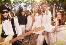 เบฮาติ พรินสลู สวยหวานในชุดแต่งงาน!