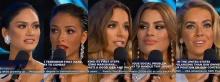 เปิดซอง 5 คำถาม – คำตอบ สาวงามรอบ 5 คนสุดท้าย Miss Universe