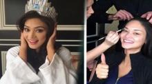 มิสฟิลิปปินส์ กับ ภารกิจการเป็น Miss Universe วันแรก !