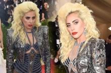Lady Gaga จัดเต็มกับชุดแฟชั่นสุดเว่อร์วัง