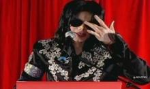 """""""ไมเคิล แจ็คสัน"""" ขึ้นแท่นอันดับ 1 คนดังที่เสียชีวิตทำรายได้สูงสุด!"""
