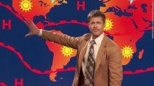 แบรด พิตต์ ในมาดนักพยากรณ์อากาศ!!