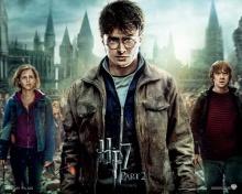 แฮร์รี่ พอตเตอร์ ภาคอวสาน ทุบอีกสถิติ โกยเงินวันแรกสูงสุด