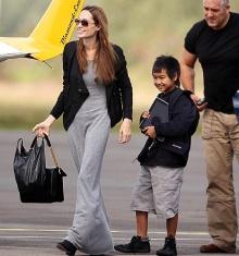 'แองเจลิน่า' ในมาดสาวนักบิน