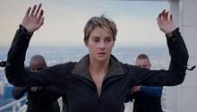 เชย์ลีน วูดลีย์ โชว์บู๊ระห่ำในเทรลเลอร์ตัวแรกจาก Insurgent!