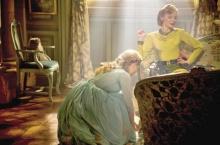 'เคท บลังเชตต์' เป็น 'แม่เลี้ยงใจร้าย' ใน 'ซินเดอเรลล่า'