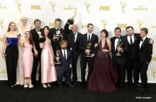 Game of Thrones กวาด 12 รางวัลเอ็มมี อวอร์ดส์ ปีนี้