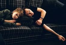 เด็กน้อยใน 'Love Actually  ' โตเป็นหนุ่มแล้วนะ  หล่อมากก