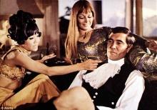 ย้อนดูปัจจุบันสาวๆของ เจมส์ บอนด์ 007 แต่ละคนเปลี่ยนไปแค่ไหน!??