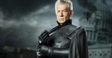 จริงง่ะ!! แมกนีโต X-Men โผล่ตลาดหาคู่ในเซี่ยงไฮ้!