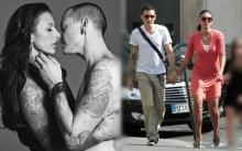 เปิดภาพภรรยาสาว เชสเตอร์ เบนนิงตัน นักร้องวง Linkin Park!