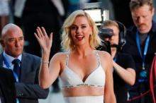 """เปิดตัวแล้ว!! ภาพยนตร์แอคชั่น """"Atomic Blonde  (อะตอมมิค บลอนด์)"""" ที่จัดขึ้น ณ กรุงเบอร์ลิน"""