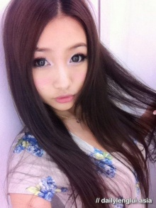 PIX:Brandy Akiko สาว เซ็กซี่ สุดน่ารัก จาก มาเลเซีย