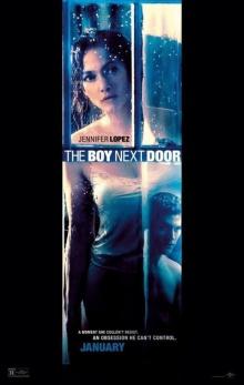 เจนนิเฟอร์ โลเปซ คืนจอเงินปล่อยโปสเตอร์ The Boy Next Door