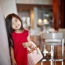บรีอันนา ยูน ซุปตาร์วัย 5 ขวบ ดังฉุดไม่อยู่ แฟนคลับล้นหลามจนมีชีวิตสุดหรู