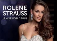เปิดประวัติ  สาวที่สวย ที่สุดในโลก MISS WORLD 2014