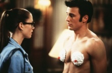 ตามมาดู Chris Evens ก่อนจะเป็น Captain America ต้องผ่านอะไรมาบ้าง !