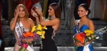 ดราม่า! มิสยูนิเวิร์ส 2015 ประกาศรางวัลผิด ฟิลิปปินส์ ได้ แต่ให้มงฯ โคลอมเบีย!