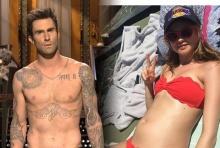 'อดัม เลอร์วีน' รักเมียหนักมาก!!!