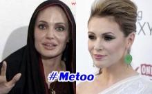 ดาราชวนติด #MeToo ให้รู้ว่ามีเหยื่อถูกคุกคามทางเพศมาก