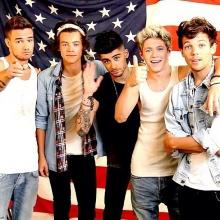 เลดี้ กาก้า ให้กำลังใจ One Direction หลังถูกโห่ MTV VMA 2013