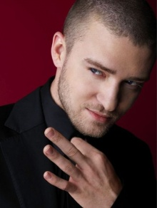 Justin Timberlake ท้าแฟนคลับเล่น Ice Bucket Challenge