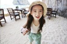 สาวน้อยวัยกระเตาะ 'โอลิเวีย' (Olivia) โด่งดังจนมัดใจชาวเน็ตทั่วโลก