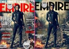 เจนนิเฟอร์ ลอว์เรนซ์ ผงาดบนปก Empire Magazine