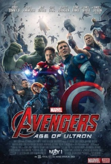 บีบหัวใจ! เทรลเลอร์ตัวใหม่จาก Avengers: Age of Ultron