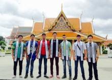 แอบส่องเบาๆ!!  8 หนุ่ม MISTER GLOBAL TEEN 2015 มีหนุ่มไทยด้วย!!