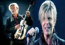 """เศร้า!!""""เดวิด โบวี่""""นักดนตรีร๊อคชื่อดัง เสียชีวิตแล้ว"""